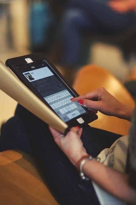 App per scrivere: le migliori per smartphone e Tablet