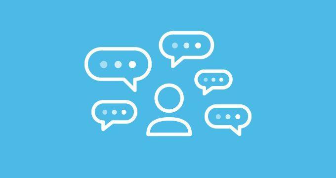 chat e social network