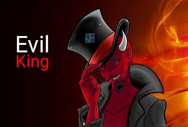Evil King è l'addon adatto a chi vuole guardare film, serie tv, calcio e motori in lingua italiana gratuitamente