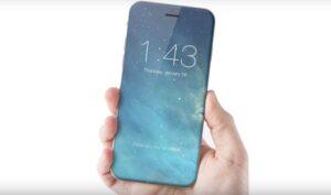 iPhone 8 True Tone Display