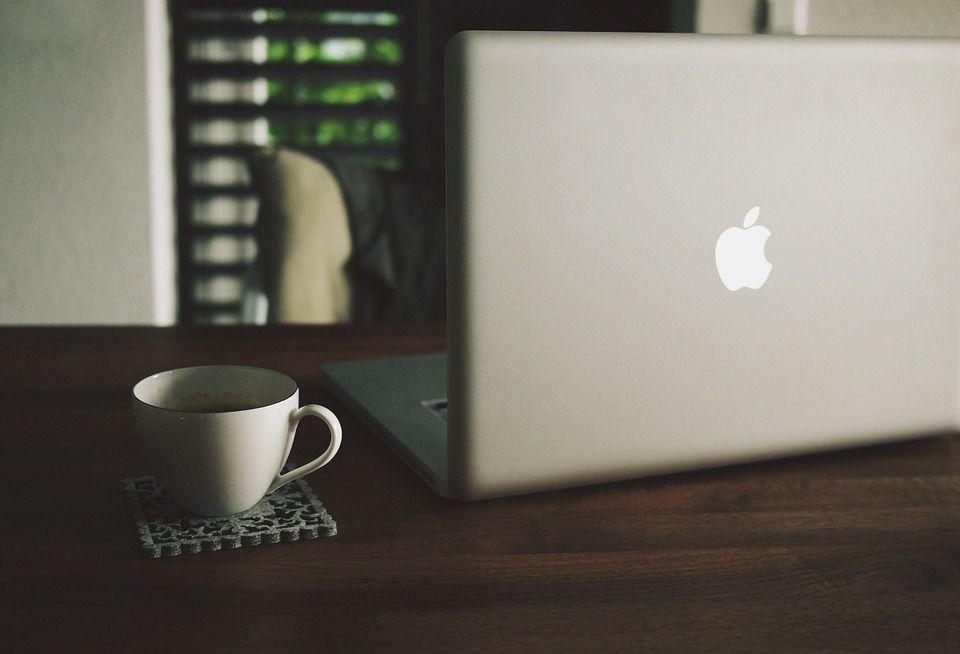formattare un Mac