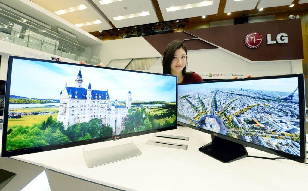 I 6 migliori monitor Ultrawide per tutte le esigenze