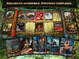 migliori giochi di carte collezionabili iPhone e Android