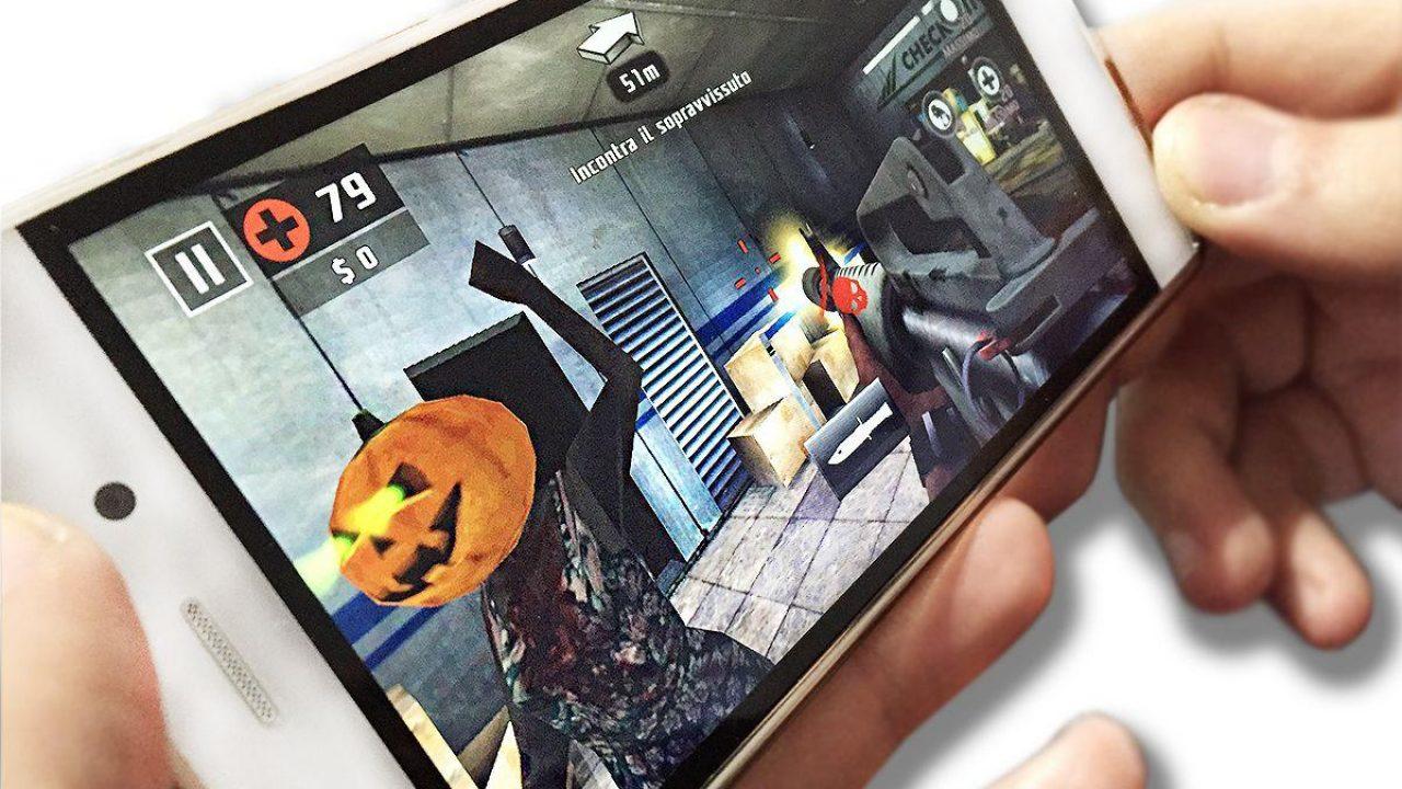 I Migliori Giochi Sparatutto Iphone E Android La Nostra Lista