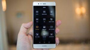 ottimizzare batteria Huawei P9