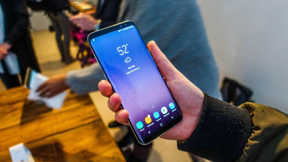 Recensione Samsung Galaxy S8 Plus: recensione completa dalle foto all'hardware