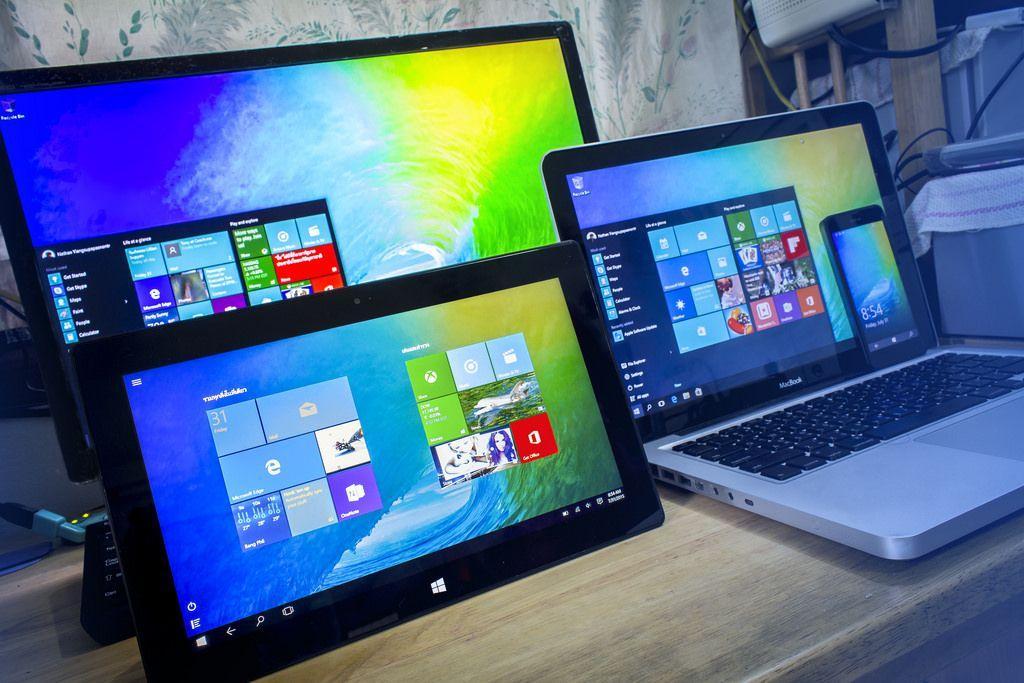 installare Windows 10