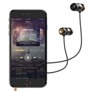AUKEY auricolari In-Ear EP-C2-IT