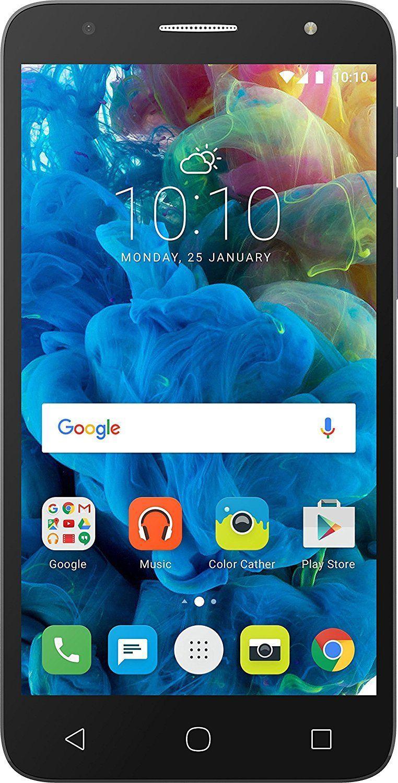 Alcatel Pop 4 Plus smartphone economico dual sim
