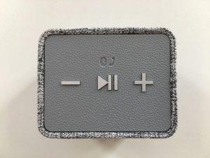Creative Nuno Micro pulsanti