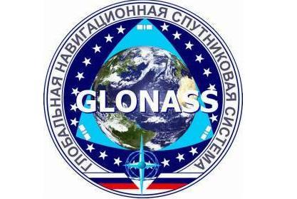 Glonass-Logo
