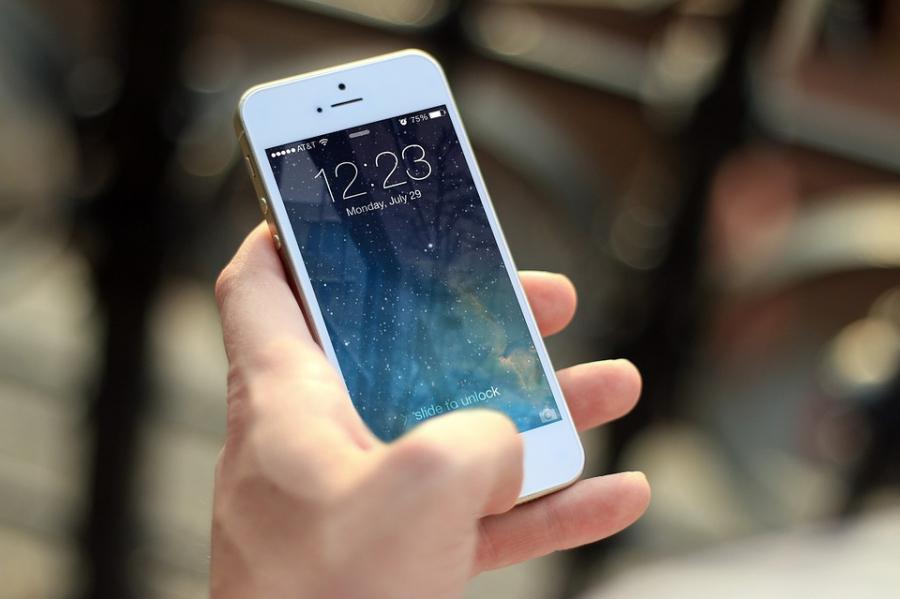 Huawei P10 inserire la password sulla scheda SD