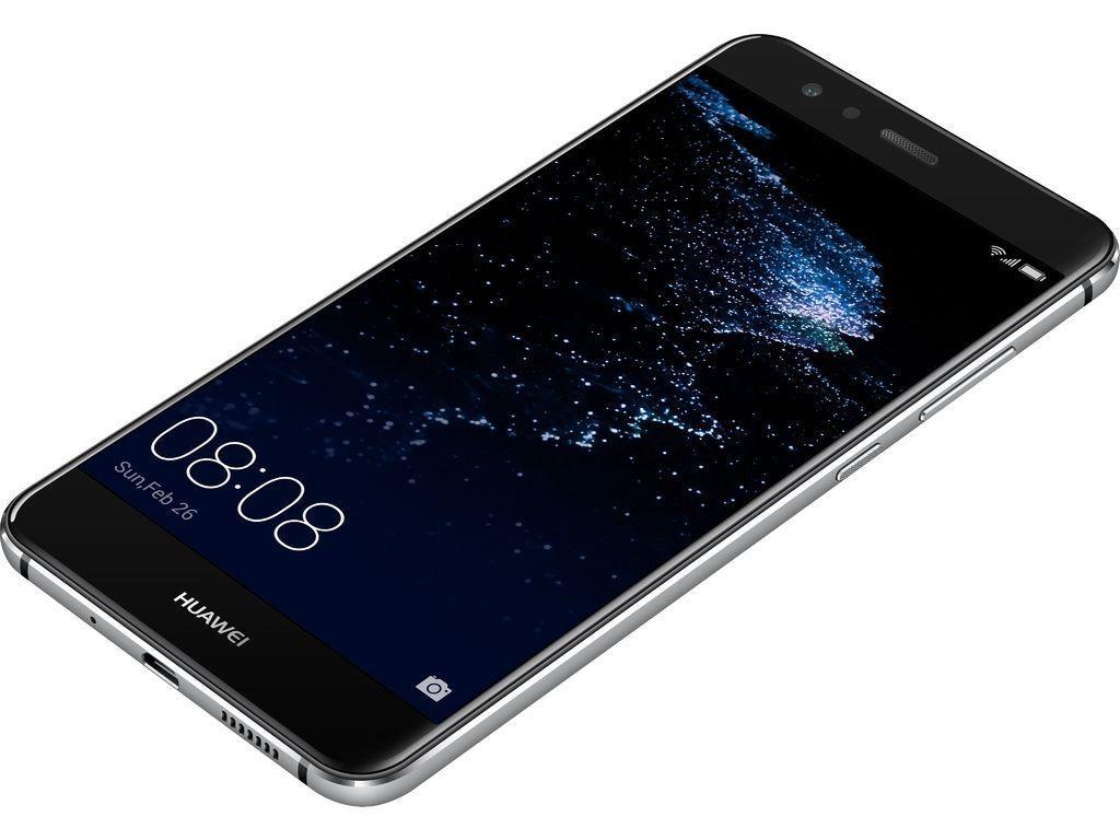 Huawei P10 non si accende