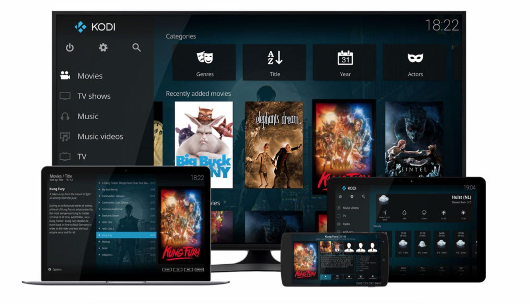 I migliori TV Box Android per lo streaming disponibili su Amazon