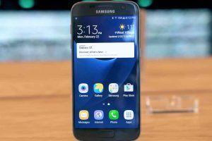 Samsung Galaxy S8 ascoltare radio