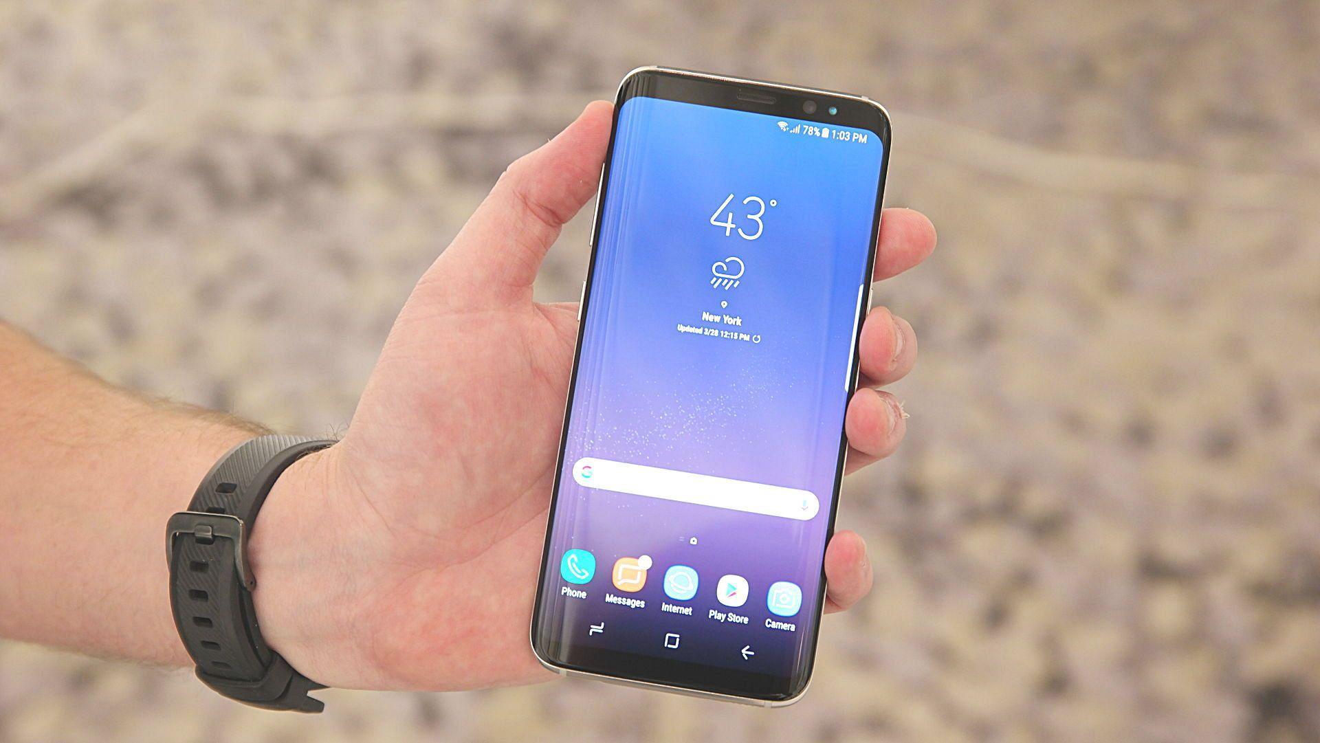 Samsung Galaxy S8: come fare il backup con Smart Switch
