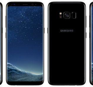 Samsung Galaxy S8 eliminare il suono dalla fotocamera