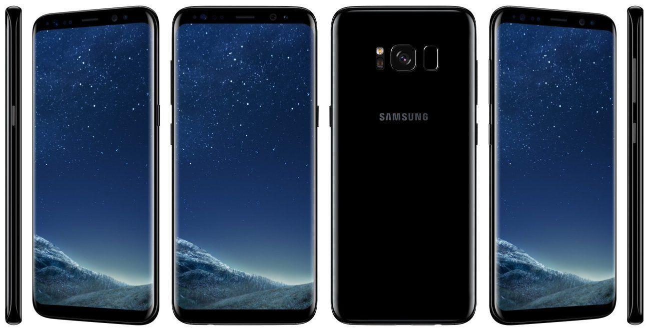 Samsung Galaxy S8: come eliminare il suono dalla fotocamera