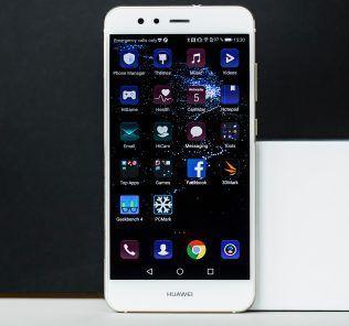 disattivare il GPS su Huawei P10