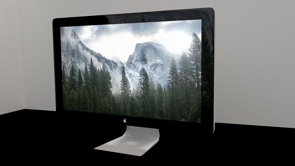 Nuovi iMac: schermi da 32 pollici in arrivo prossimamente?