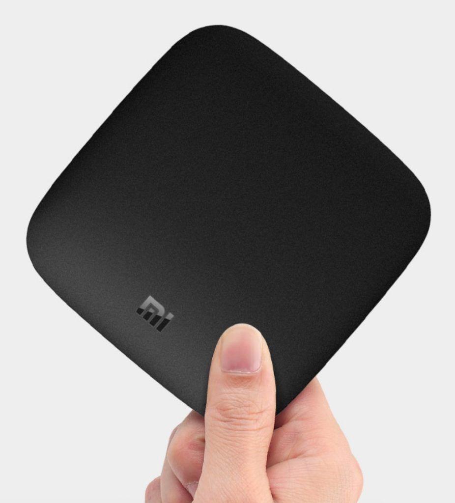 Xiaomi Mi Box 3 può vantare rispetto agli altri TV Box Android un design migliore e il supporto a Netflix