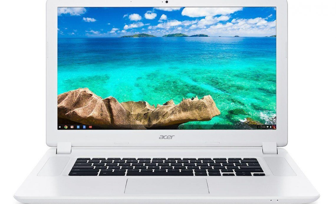 5 migliori chromebook del 2017 -Acer CB5-571-C4Y3