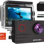 Apexcam 4K Action Cam Pro