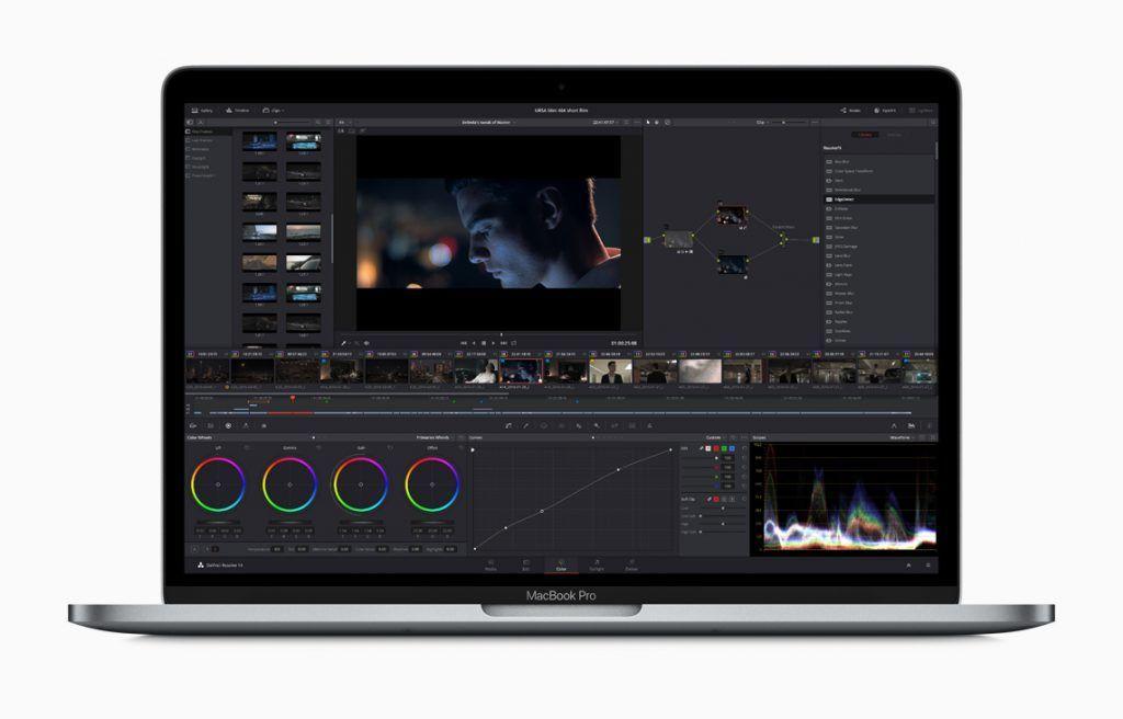 Apple macOS High Sierra -4