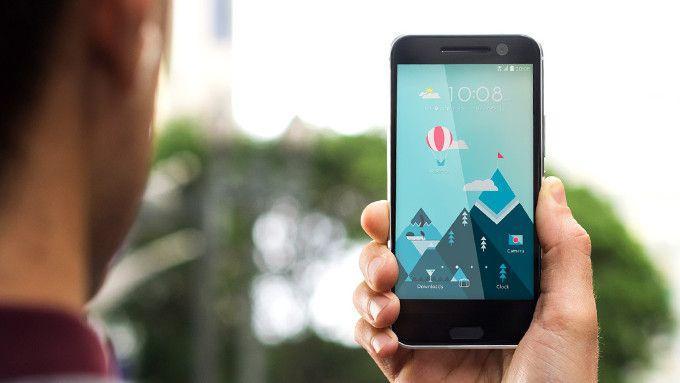 Come localizzare la posizione di uno smartphone