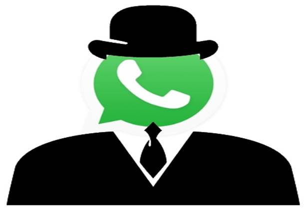 Come restare invisibili su WhatsApp