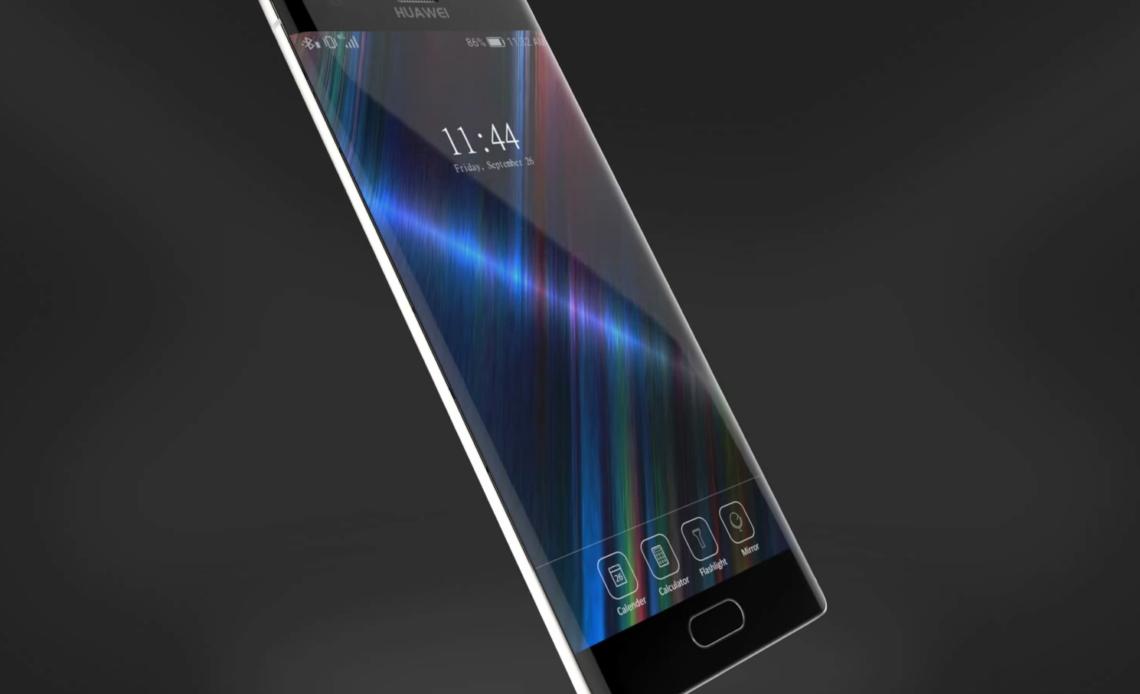 Huawei P10 si spegne da solo