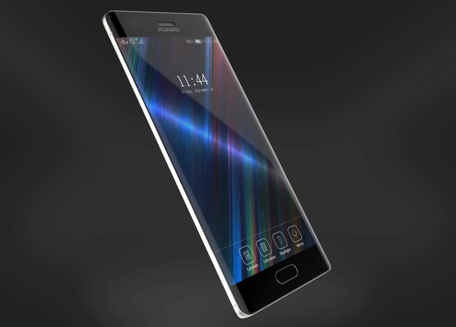 Huawei P10 si spegne da solo: come fare
