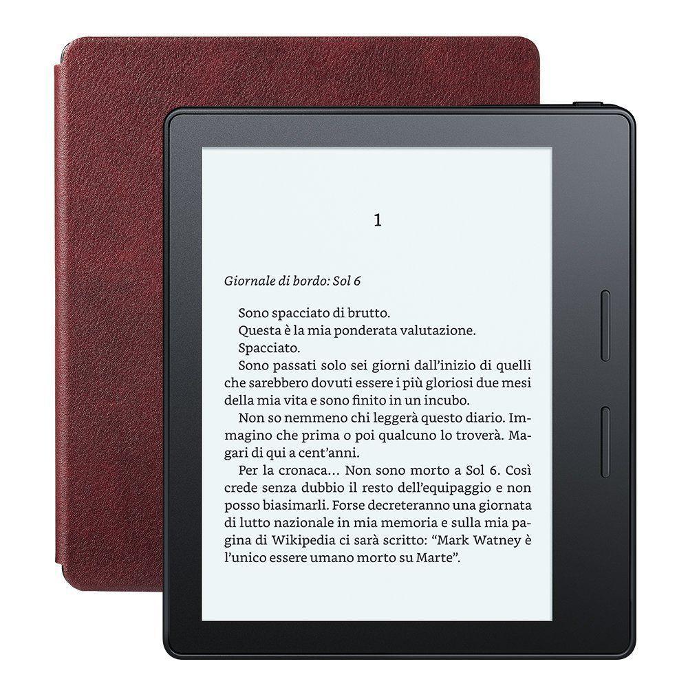 migliori e-reader