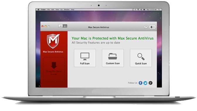 Mac ransomware antivirus