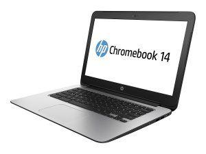Migliore chromebook del 2017 HP Chromebook 14 G3