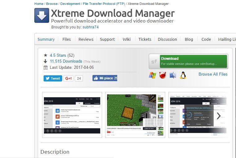 velocizzare i download