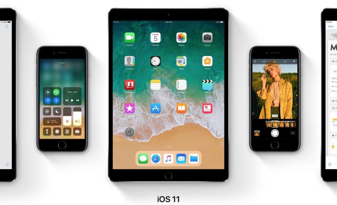 iOS 11 è stato appena presentato al WWDC. Scopriamo le principali novità in questo articolo!