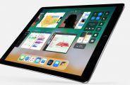 In iOS 11 utilizzare iPad diventerà ancora più produttivo grazie a un migliore multitasking e al tanto desiderato filemanager