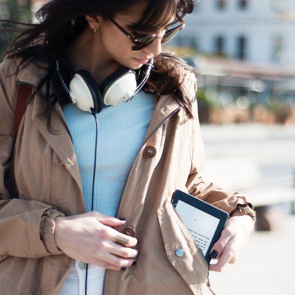 I migliori e-reader in vendita su Amazon: quale scegliere  GUIDA