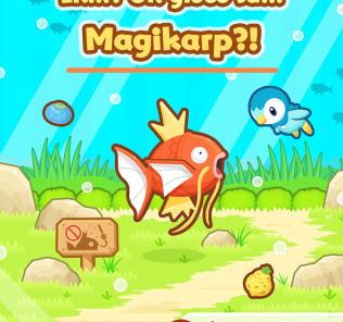 Magikarp Jump è il nuovo gioco per Android e iOS dedicato al mondo Pokemon: scopriamo tutti i trucchi e consigli per battere qualsiasi allenatore