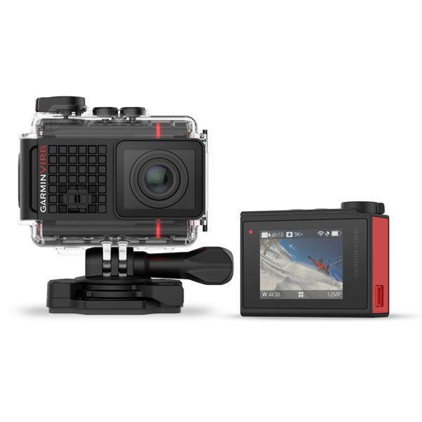 miglior action camera rivale di Go Pro Garmin Virb Ultra 30