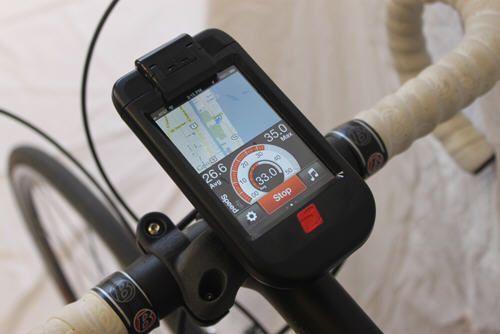 migliori app per ciclisti iPhone e Android