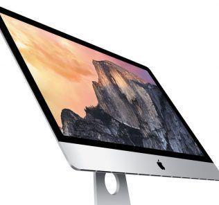 nuovi iMac 27'