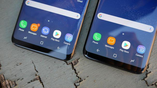 Se avete sempre odiato i tasti virtuali posizionati nella parte inferiore del display Galaxy S8 è lo smartphone che fa per voi. In poche mosse è possibile riorganizzarli come meglio si crede!