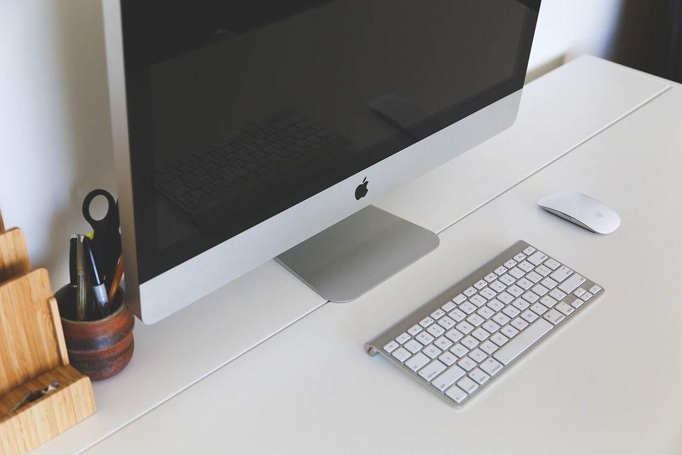registrare schermo del Mac