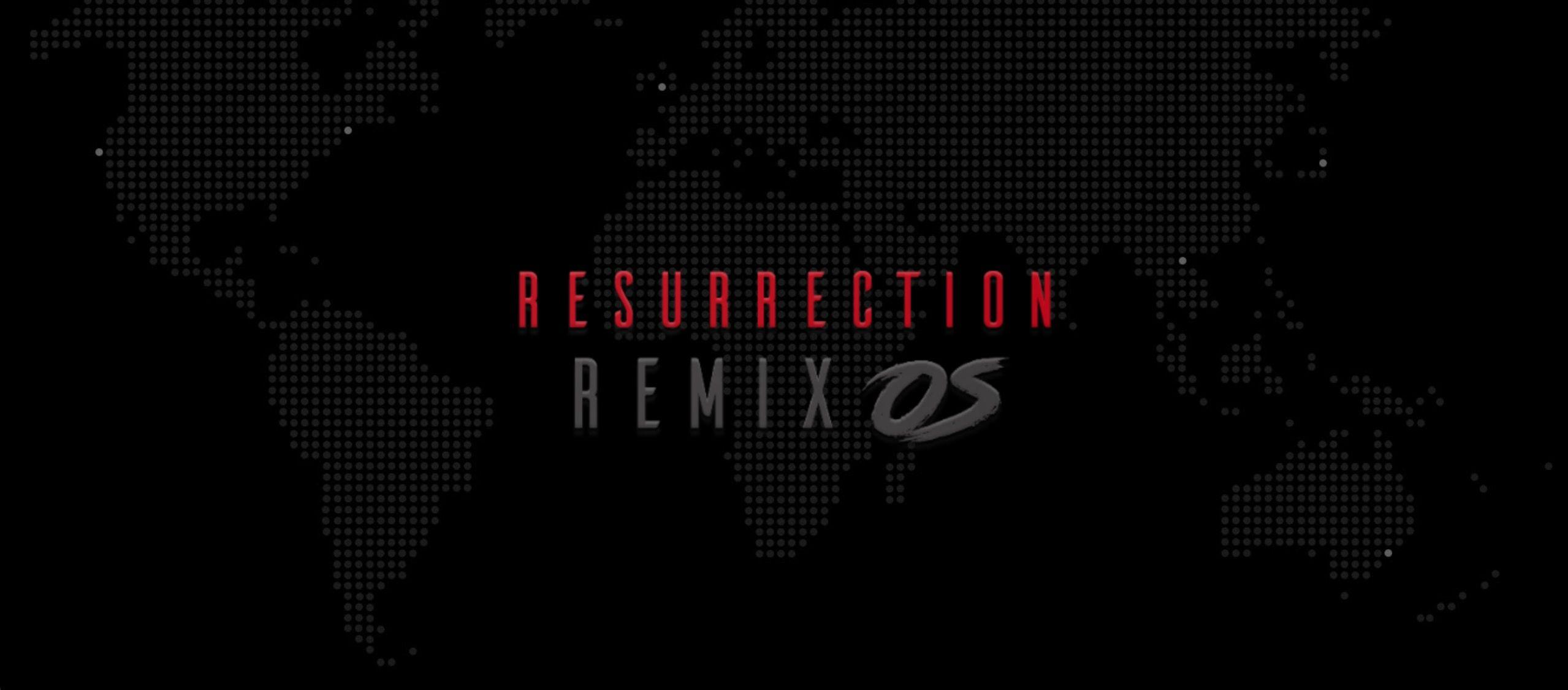 La resurrection remix os è una delle migliori Custom ROM attualmente disponibili per OnePlus 3T: i punti di forza sono stabilità e risparmio della batteria!