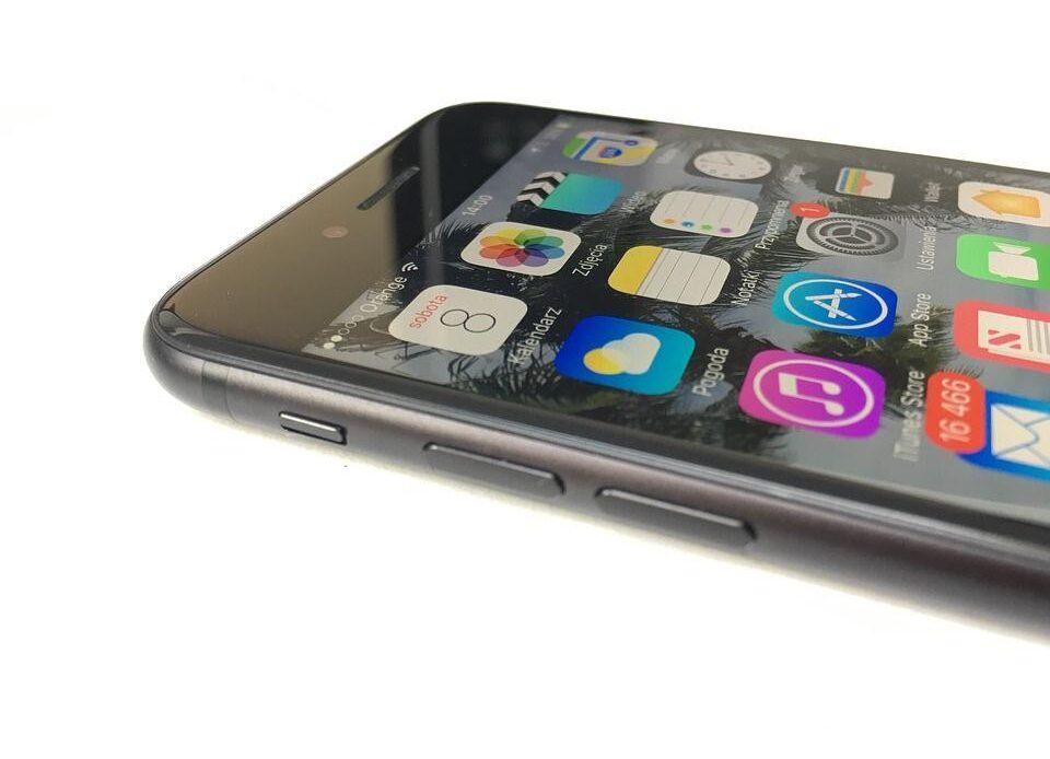 eliminare file inutili su iPhone