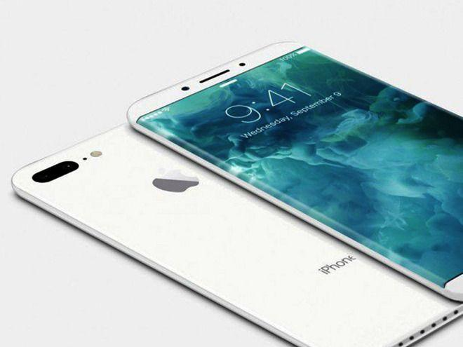 rumors iPhone 8