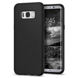 La custodia realizzata da Terrapin per il nuovo smartphone di casa Samsung protegge efficacemente la scocca del telefono: un discorso analogo non vale però per il display, che rimane scoperto.