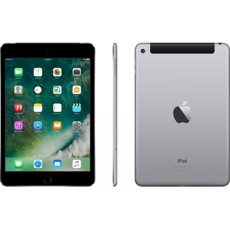 Il tablet Apple più piccolo: ecco il design